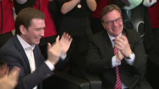 Die ÖVP hat bei der Landtagswahl in Tirol einen klaren Sieg eingefahren. Laut dem vorläufigen Endergebnis (inkl. Briefwahl und aller Wahlkarten) kommt die Partei auf 44,3 Prozent. Die SPÖ erreichte mit 17,3 Prozent den zweiten Platz vor der FPÖ mit 15,5 Prozent. Die Grünen verloren Stimmen, blieben mit 10,7 Prozent aber zweistellig. Liste Fritz und NEOS schafften den Einzug ins Landesparlament.