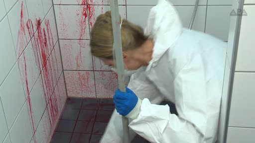 Wenn die Spur des Todes verwischt werden soll, beginnt die Arbeit von Rosalia Zelenka. Die 55-Jährige ist eine der wenigen Tatortreiniger in Österreich. Sie hat mit schrecklichen Szenarien zu tun, gegen beißenden Leichengeruch zu kämpfen und ist dennoch eine große Unterstützung für Hinterbliebene. Ihre Arbeit sei körperlicher und psychischer Hochleistungssport, berichtet Zelenka. Ihr prägendster Fall war die Reinigung des Kühl-Lkw, der mit 71 toten Flüchtlingen in einer Pannenbucht an der Ostautobahn (A4) bei Parndorf gefunden wurde.